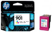 Tinta HP Officejet 4500N (901 Color)