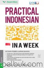 Practical Indonesian In A Week