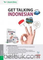 Get Talking Indonesian