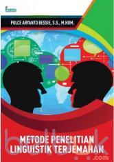 Metode Penelitian Linguistik Terjemahan