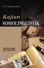 Kajian Sosiolinguistik