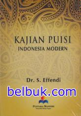 Kajian Puisi Indonesia Modern