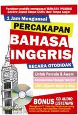 1 Jam Menguasai Percakapan Bahasa Inggris