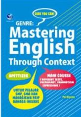 Sure You Can! Genre: Mastering English Through Context