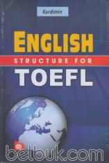 English Structure for TOEFL