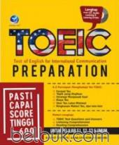 TOEIC (Test of English for International Communication) Preparation