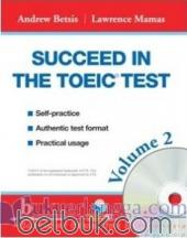 Succeed in the TOEIC Test (Volume 2)