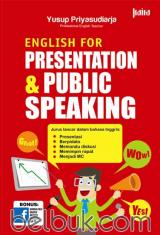 English for Presentation and Public Speaking
