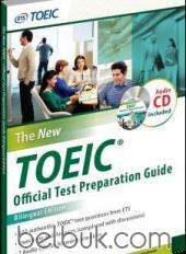 The New TOEIC Official Test Preparation Guide (Bilingual Edition)