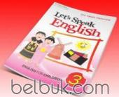 English For Children: Let's Speak English 3