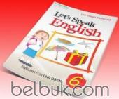 English For Children: Let's Speak English 6