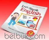 English For Children: Let's Speak English 9