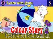 Learn with Bubu 2: Colour Story