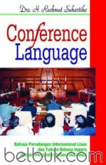 Conference Language