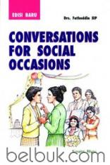 Conversations For Social Occasion