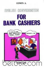 English Conversation For Bank Cashiers