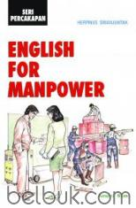 English For Manpower