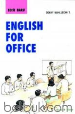 English For Office