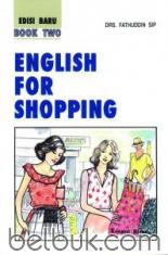 English For Shopping 2