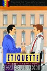 English for Special Purposes: Etiquette