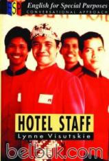 English for Special Purposes: Hotel Staff