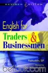 English For Traders & Bussinesmen