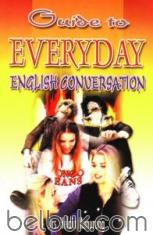 Guide To Everyday English Conversation