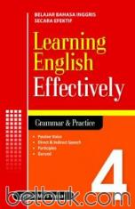 Learning English Effectively 4