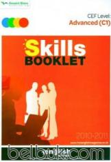 Skills Booklet: Advanced (C1)