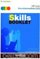 Skills Booklet: Pre-Intermediate (A2) + HEM No. 106