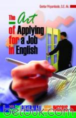 The Art of Applying for a Job in English