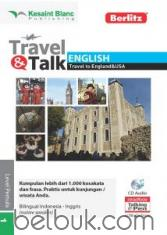 Travel & Talk English: Travel to England & USA