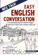 Nice Talk!: Easy English Conversation