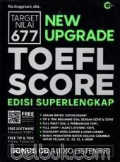 New Upgrade TOEFL Score (Edisi Superlengkap)