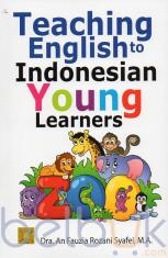 Teaching English to Indonesian Young Learners