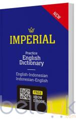 Imperial Practice English Dictionary: English-Indonesian Indonesian-English