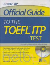 Official Guide To The TOEFL ITP Test