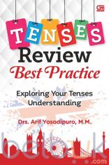 Tenses Review Best Practice: Exploring Your Tenses Understanding