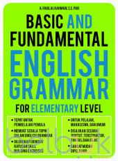 Basic and Fundamental English Grammar for Elementary Level