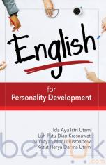 English for Personality Development