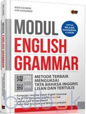 Modul English Grammar