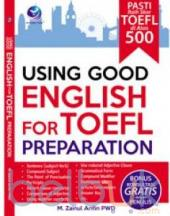 Using Good English For TOEFL Preparation