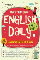 Mastering English Daily Conversation