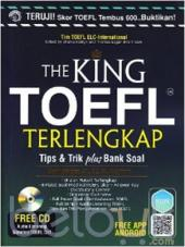The King TOEFL Terlengkap