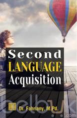Second Lenguage Acquisition