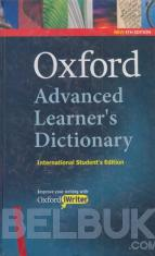 Oxford Advanced Learner's Dictionary (International Student's Edition)