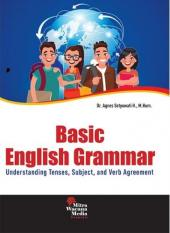 Basic English Grammar: Understanding Tenses, Subject, and Verb Agreement