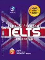 Tips Dan Strategi IELTS: Reach The Peak