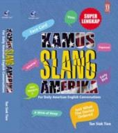 Kamus Slang Amerika for Daily American English Conversations