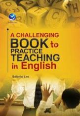 A Challenging Book To Practice Teaching In English